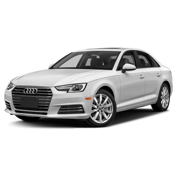 Audi A4 Car Battery