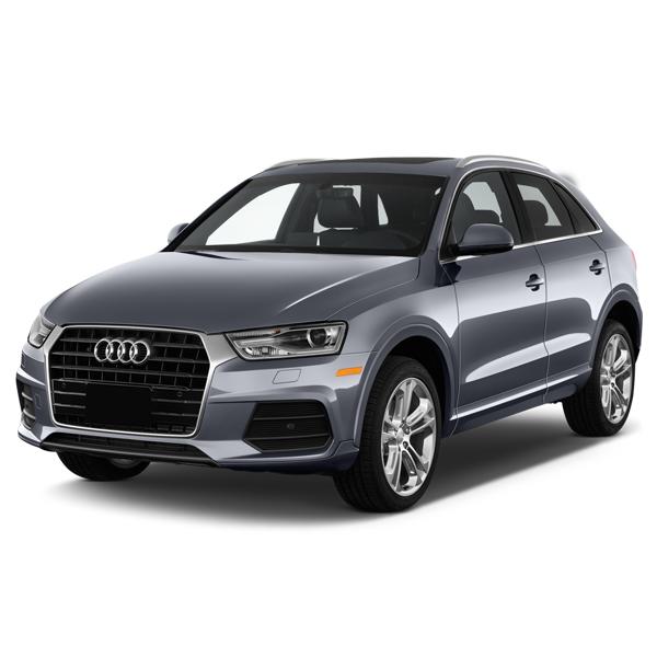 Audi Q3 Car Battery