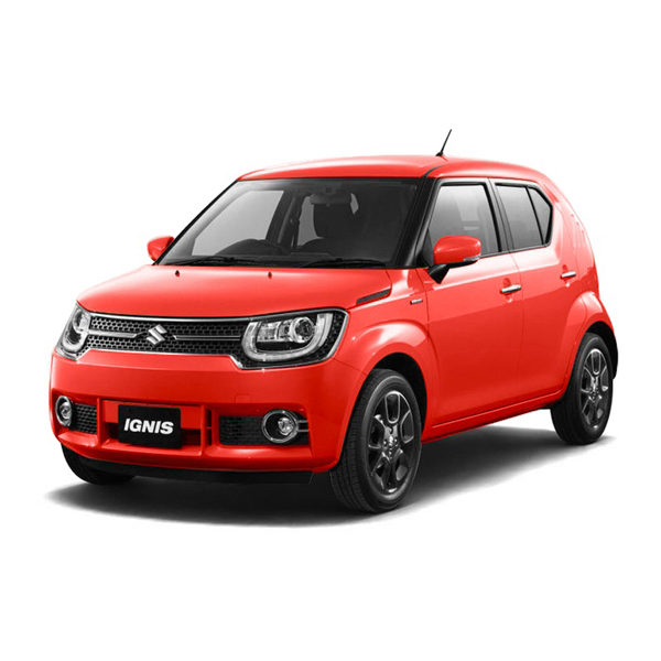 Maruti Suzuki Ignis (New Model) – Car Battery