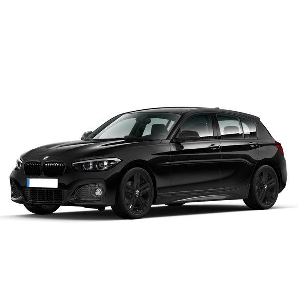 BMW 1 Series Car Battery