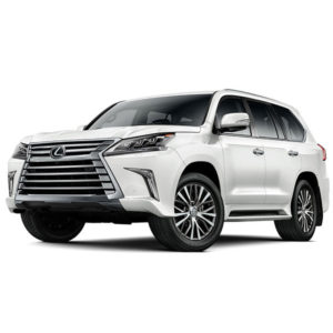 Lexus LX570 Car Battery