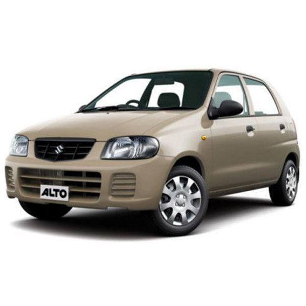 Maruti Suzuki Alto – Car Battery