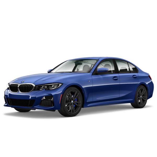 BMW 3 Series Car Battery