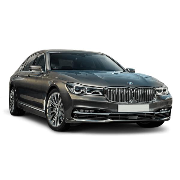 BMW 7 Series Car Battery