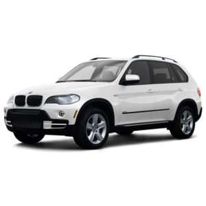BMW X5 Car Battery
