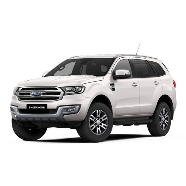 Ford Endeavour Car Battery