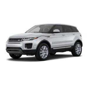 Land Rover Evoque Car Battery