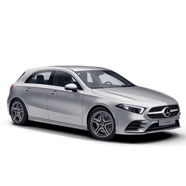Mercedes Benz A Class Car Battery