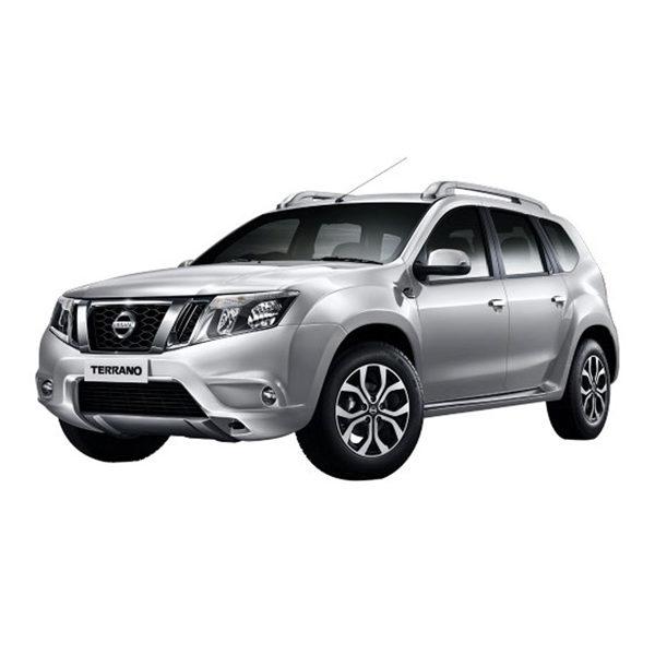 Nissan Terrano Car Battery