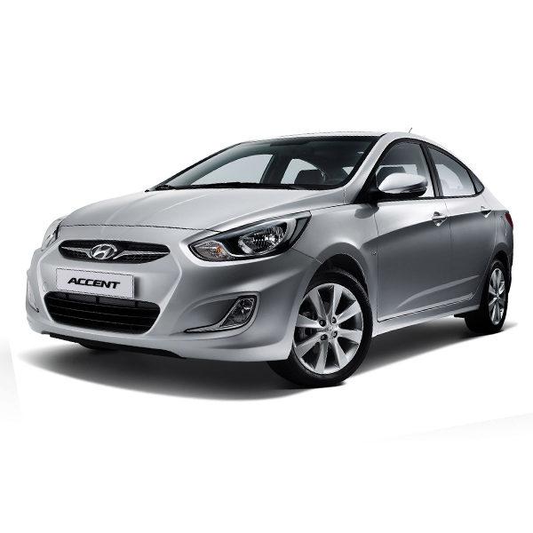 Hyundai Accent Car Battery