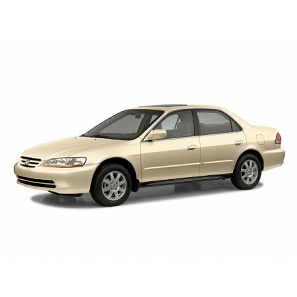 Honda Accord Old (2001-2002) Car Battery