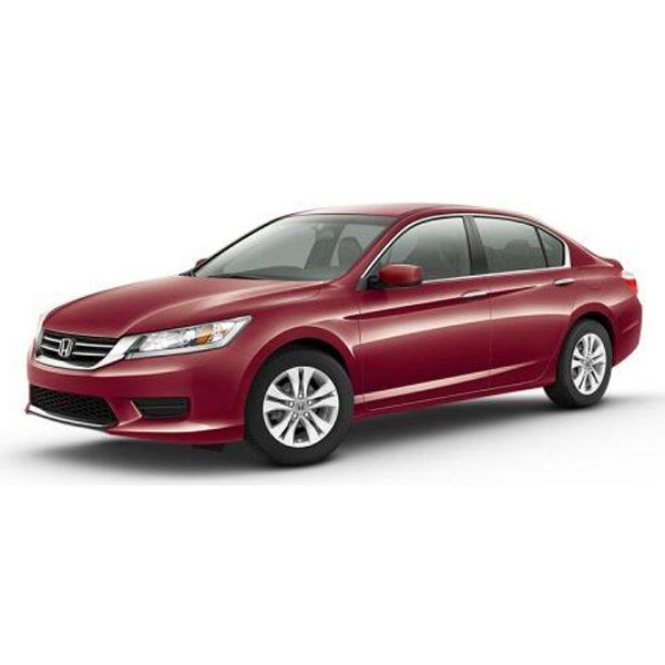 Honda Accord New (2003-2007)-car-battery