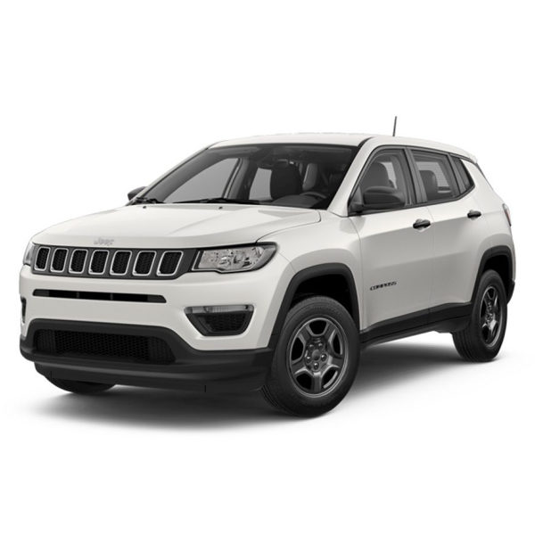 Jeep Compass Car Battery