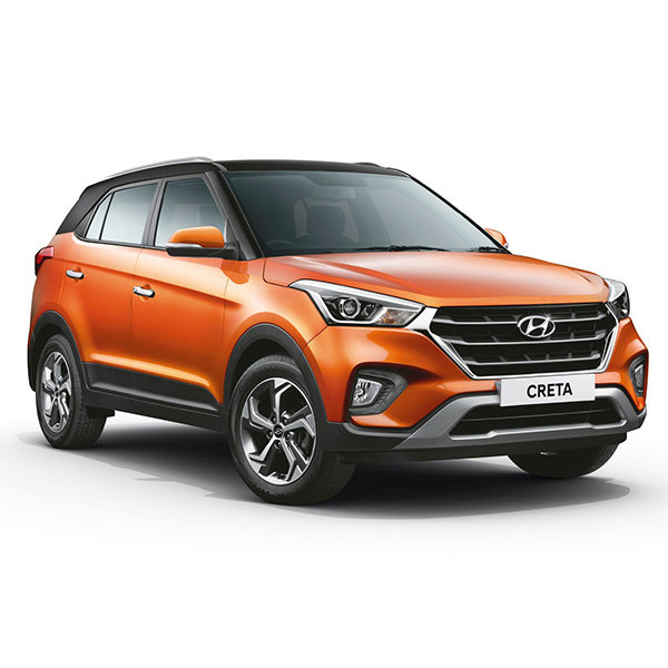 Hyundai Creta Car Battery