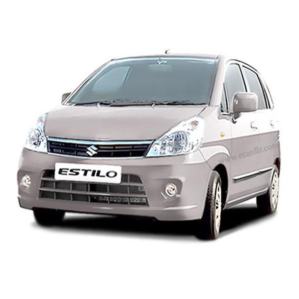 Maruti Suzuki Estilo – Car Battery