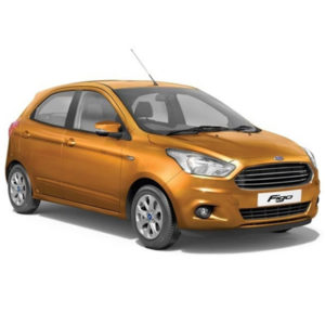 Ford Figo Car Battery