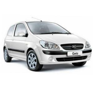 Hyundai Getz Car Battery