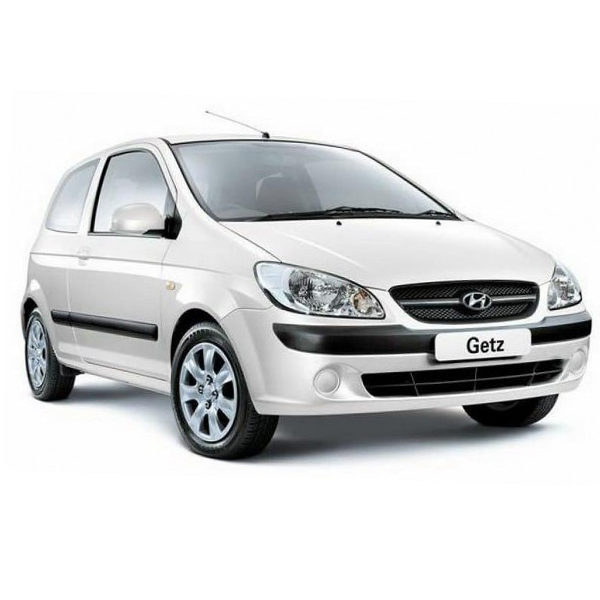 Hyundai Getz Car Battery