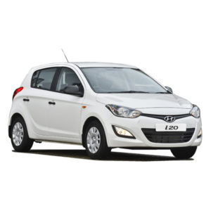 Hyundai i20 Car Battery