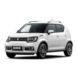 Maruti Suzuki Ignis – Car Battery