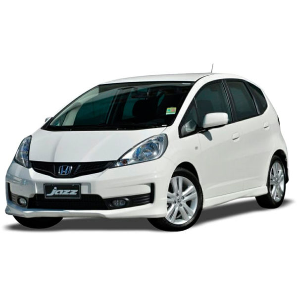 Honda Jazz Car Battery