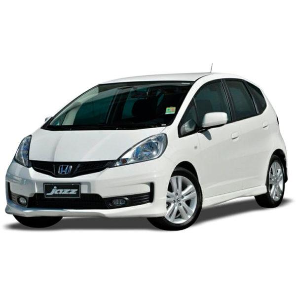 Honda Jazz Car Battery