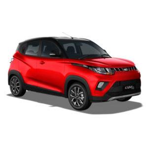 Mahindra KUV 100 Car Battery