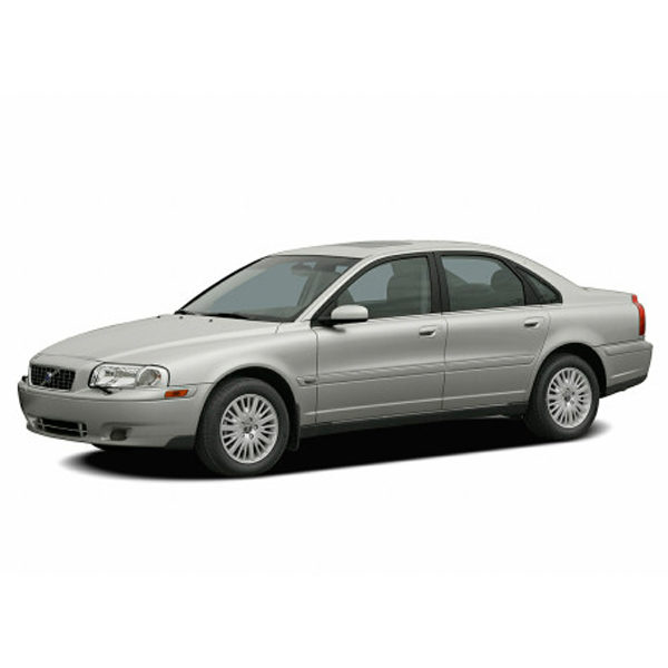 Volvo S80 Car Battery