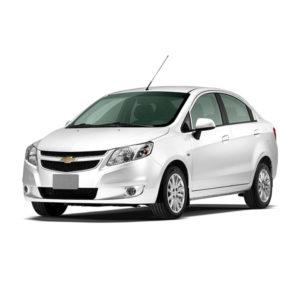 Chevrolet Sail Car Battery