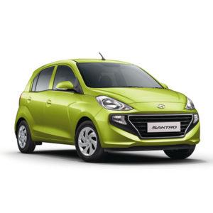 Hyundai Santro Car Battery