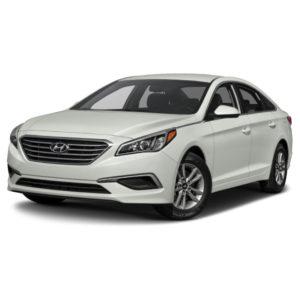 Hyundai Sonata New – Car Battery