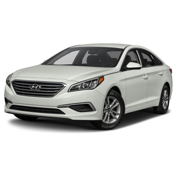 Hyundai Sonata New – Car Battery