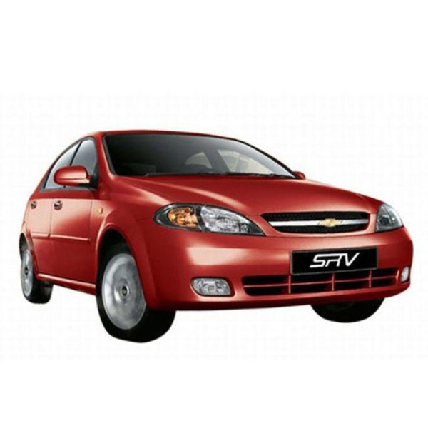 Chevrolet SRV Car Battery