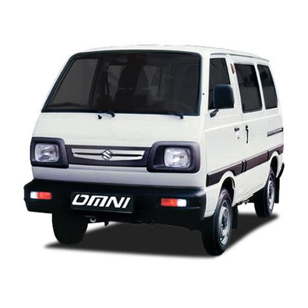 Maruti Suzuki Van Omni – Car Battery