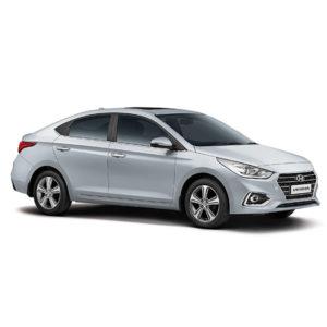 Hyundai Verna Car Battery