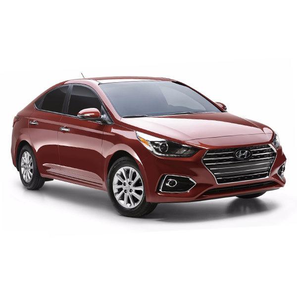 Hyundai Verna New – Car Battery