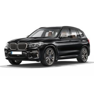 BMW X3 Car Battery