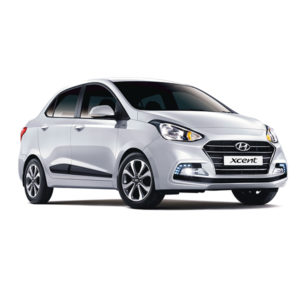 Hyundai Xcent Car Battery