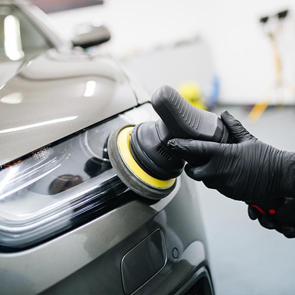 Car Headlight Cleaner- Car Headlight Restoration, Cleaning